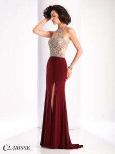 2018 Clarisse dress 3184