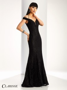 Clarisse prom dress 4801 for 2018 season